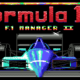 F1 Manager II Title
